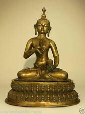 Esculturas decorativas de bronce para el hogar