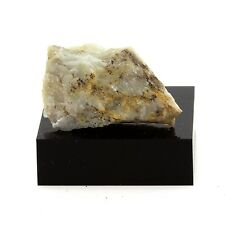 Oligoclase. 23.6 ct. Bethel, Maine, USA
