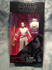 "Star Wars TBS 6"" The Force Awakens Jakku Scavenger Rey & BB-8 - TBS02"