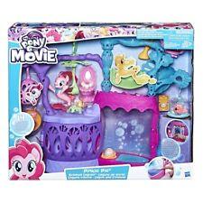 My Little Pony Movie Pinkie Pie Seashell Lagoon Playset