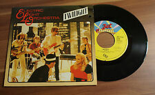 """Single 7"""" The Electric Light Orchestra - Twilight TOP!"""