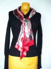 Womens Small Entier Classiques Cashmere V Neck Sweater and FREE Scarf NO PILING