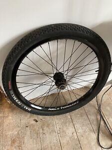"Halo Tornado 24"" Rear Wheel Jump Bike/dirt Bike 6 Bolt 135mm QR"