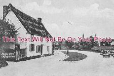 CA 156 - Home End, Fulbourn, Cambridgeshire c1906 - 6x4 Photo