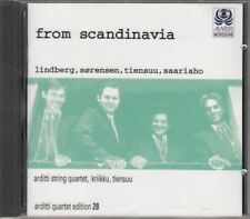 From Scandinavia : Arditti String Quartet