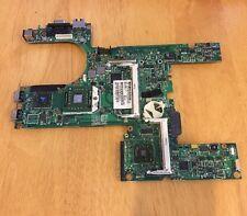 HP Compaq 6715 s Ordinateur Portable Carte mère et processeur 443897-001 travailler mais HDD Conn endommagé