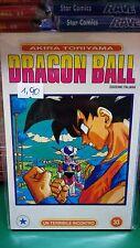Dragon Ball n.33 - 1a edizione - Star Comics SC35