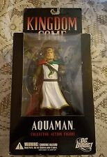 Aquaman DC Direct Collector Action Figure Kingdom Come 2007