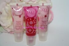BeautiControl Pop of Pink Lip Gloss Tickled Pink & Violet Love **pack of 3**