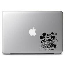 Mickey Minnie Kissing for Macbook Air/Pro 1Laptop Car Window Vinyl Decal Sticker