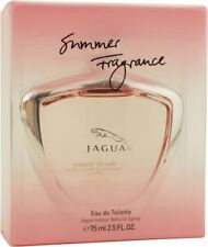 Jaguar Summer By Jaguar For Women. Eau De Toilette Spray 75 ml / 2.5 fl.oz NEW