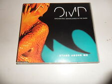 Cd   OMD  ‎– Stand Above Me
