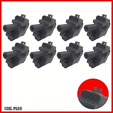 8x Ignition Coil Holden Commodore VT VU VX VY VZ  Statesman WH WK WL,  HSV 5.7L