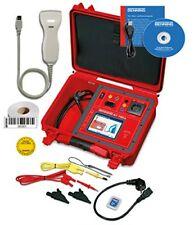 BENNING Gerätetester VDE 0701-0702 VDE 0751-1.m.Zu ST750ASET Benning. Bocho