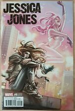 Jessica Jones #8 Variant Edition Marvel Comics