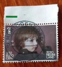 Modern Kinderzegel 2010 (395)