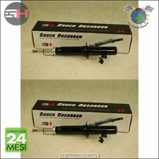 BQLGH Coppia ammortizzatori Ant ROVER 45 Tre volumi Benzina 2000>2005