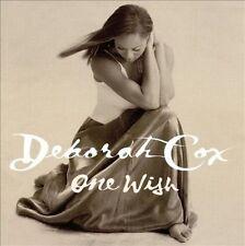 ☆ DEBORAH COX - One Wish CD ☆