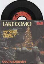 SWEET PEOPLE Lake Como 45/GER/PIC
