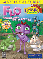 Hermie and Friends - Flo: Return of the Water Beetles for Windows or Mac, Family