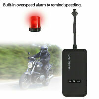 Real Time GPS Tracker GSM GPRS Tracking Device for Car Vehicle Motorcycle Bike D