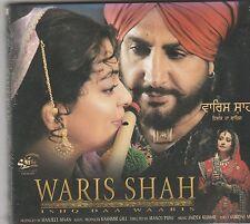 Waris Shah  By Gurdas Mann   [Cd]