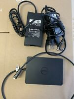 DELL WD15 Dockingstation für Notebook - Schwarz (DELL-24KJ5) K17A001  #8.0