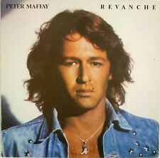 "12"" LP - Peter Maffay - Revanche - B865 - washed & cleaned"