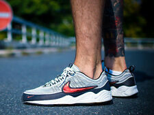 NIKE AIR ZOOM SPIRIDON '16 OG NikeLab (UK 13 - EU 48.5 - US 14) Black Sport Red