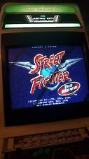 STREET FIGHTER THE MOVIE PCB ARCADE