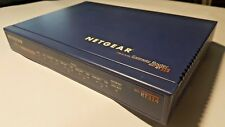 Netgear Rt314 10/100Mbps Internet Access Gateway Router Tested Working