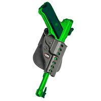 Fobus Evolution Paddle Holster for Ruger Mark III - RU-3