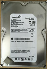 Apple (Seagate) 500 Goctets 3.5 in (environ 8.89 cm) disque dur sata ST3500630AS Barracuda 7200.10