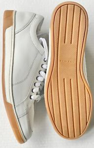 Cole Haan Casual Sneakers C32447 White Gum Sole Size 9.5 Brand New