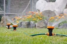 JOCCA 5913 Portable Sprinkler System, Green
