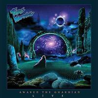 FATES WARNING - AWAKEN THE GUARDIAN LIVE  6 CD NEU