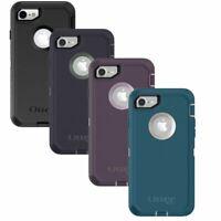 Original OtterBox DEFENDER Series Case for Apple iPhone 8  & iPhone 7 SE 2nd Gen