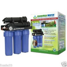 GrowMax Mega crecer 1000 RO Filtro Purificador De Agua/Ósmosis Inversa