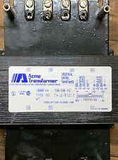 ACME TRANSFORMER TA-2-81217 1000VA 50/60HZ