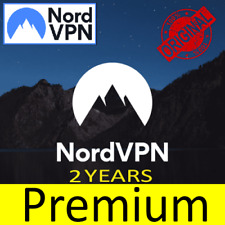 NordVPN ACCOUNT PREMIUM 2 YEARS ?? NORD VPN | FAST DELIVERY ?? WITH WARRANTY ??