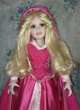 "Marie Osmond ""Sleeping Beauty Winter Wonder"" Le# 198 / 300 Super Price!"