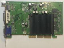 nVidia GeForce 6200LE 256MB AGP Graphics Card- 256A8N295DX