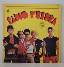 RADIO FUTURA Musica Moderna VINYL LP 33 TOURS Disque Vinyle 130 051 Spain 1980