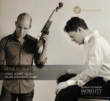 Le Violon De Rothschild, New Music