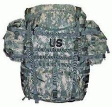 US Army Molle II UCP AT Digital ACU camouflage ACUPAT Rucksack pack