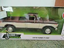 JADA.. 1979 Ford F-150..1:24.... DieCast