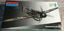 Monogram Messerschmitt Me-109G 1/48 FS 'Sullys Hobbies'