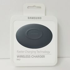 Samsung EP-P1100 USB Type-C Fast Wireless Charger with Qi for Galaxy S9 Note9
