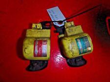 93 94 95 96 LEXUS SC 400 AIR BAG AIRBAG DASH SRS SENSOR 89173-24020 24010 RH LH
