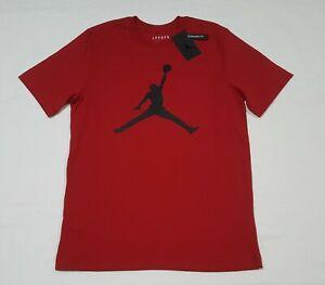 Nike Air Jordan Jumpman 23 Photo Graphic Logo Retro shirt DA6796-687